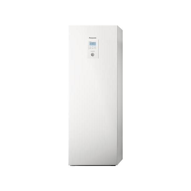 Panasonic All in one 7 KW SÆT