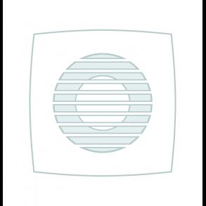Vådrumsventilatorer